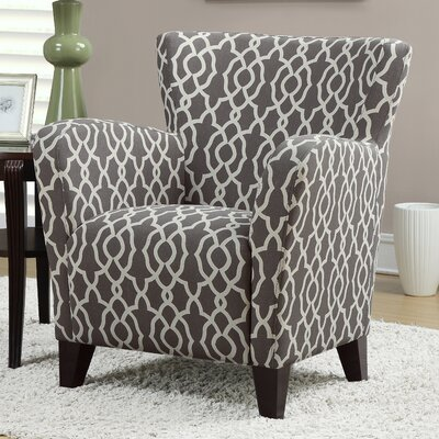 Monarch Specialties Inc. Bell Arm Chair