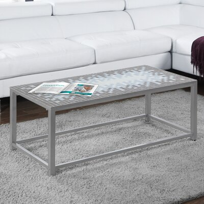 Monarch Specialties Inc. Coffee Table