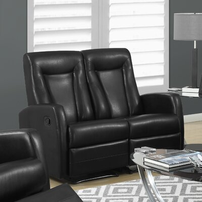 Monarch Specialties Inc. Bonded Leather Reclini..