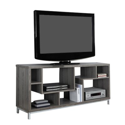 Monarch Specialties Inc. Contemporary TV Stand