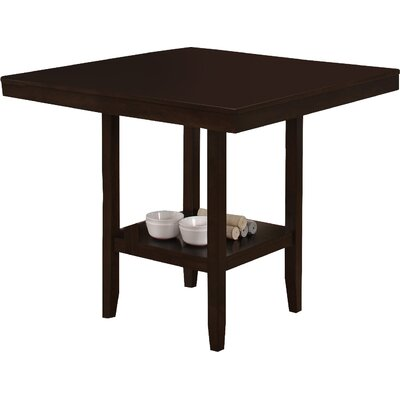 Monarch Specialties Inc. Counter Height Dining T..