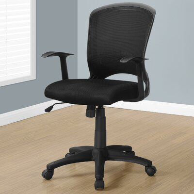 Monarch Specialties Inc. Mid-Back Office Chair Image