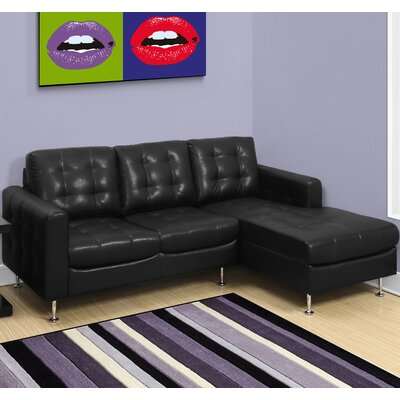 Monarch Specialties Inc. 3 Seater Lounger..
