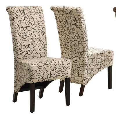 Monarch Specialties Inc Kimberly Parsons ChairReviewsWayfair