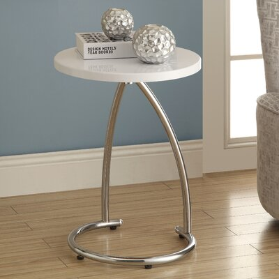 Monarch Specialties Inc. End Table II