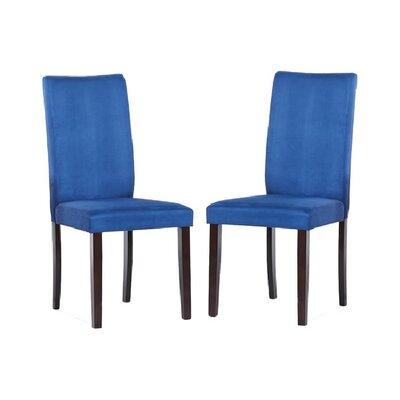 Warehouse of Tiffany Tiffany Shino Side Chair (Set of 4)