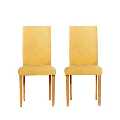 Warehouse of Tiffany Shino Parsons Chair (Set of 4)