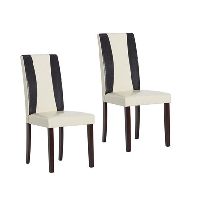 Warehouse of Tiffany Savana Parsons Chair (Set of 2)