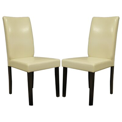 Warehouse of Tiffany Tiffany Shino Dine Parsons Chair (Set of 4)