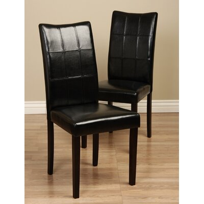Warehouse of Tiffany Eveleen Parsons Chair (Set of 4)