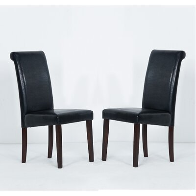 Warehouse of Tiffany Side Chair (Set of 8)