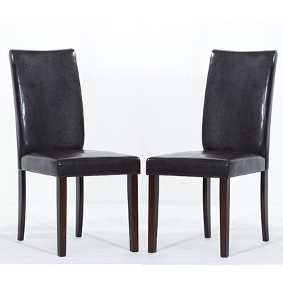 Warehouse of Tiffany Shino Side Chair (Set of 8)