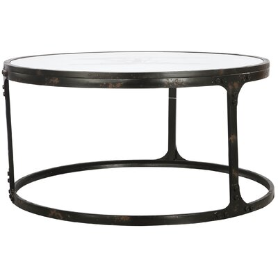Trent Austin Design Lemoore Coffee Table