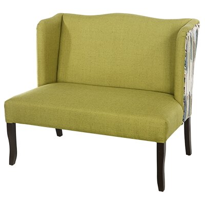 Latitude Run Felicia Modular Love Settee