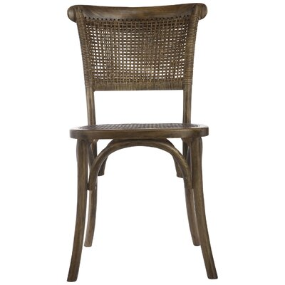 Trent Austin Design Sopris Wood Side Chair
