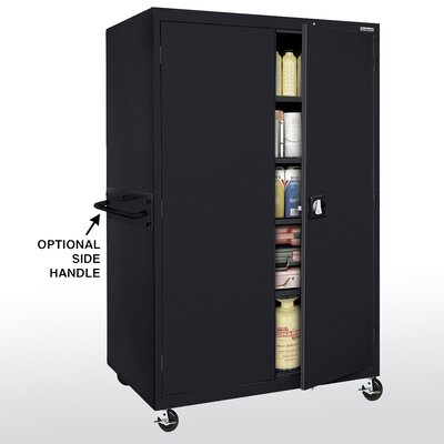 Sandusky Cabinets Transport 2 Door Storage C..