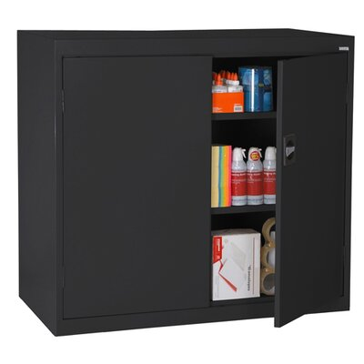 Sandusky Cabinets Elite Series 2 Door Credenza