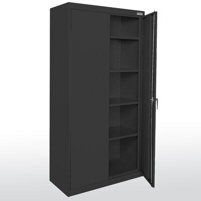 Sandusky Cabinets Classic Plus 2 Door Sto..