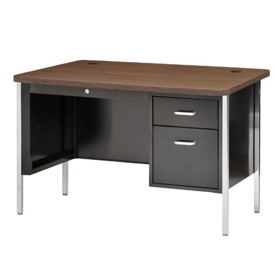 Sandusky Cabinets 600 Series Steel Teachers Desk