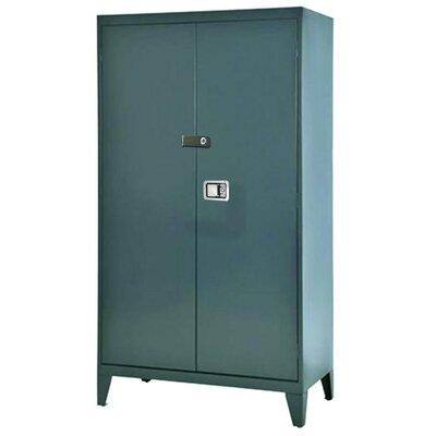Sandusky Cabinets Extra Heavy Duty 2 Door St..