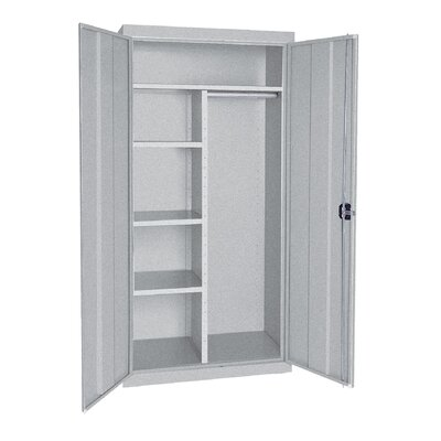Sandusky Cabinets Combination 2 Door Stor..