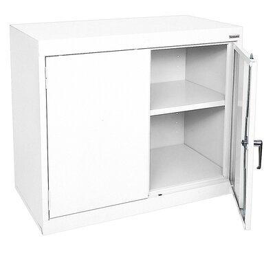 Sandusky Cabinets 2 Door Credenza