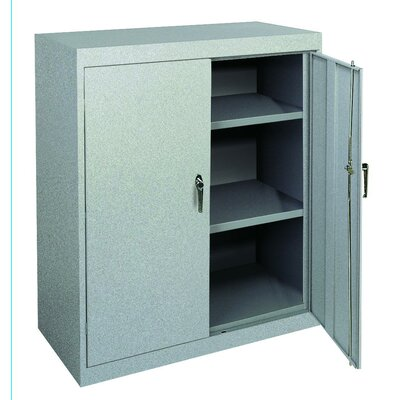 Sandusky Cabinets Classic Series 2 Doo..