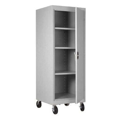 Sandusky Cabinets Transport 1 Door Storage Cabinet
