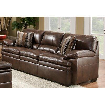 Simmons Upholstery Editor Sofa