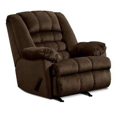 Simmons Upholstery Malibu Rocker Recliner