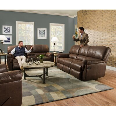 Simmons Upholstery Renegade Living Room Collection