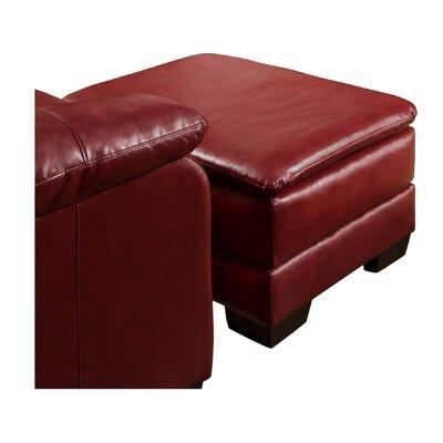 Simmons Upholstery Soho Ottoman