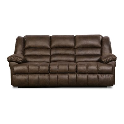 Darby Home Co Simmons Upholstery Pickering Reclining Sofa