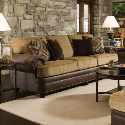 Darby Home Co Simmons Upholstery Aurora Sofa