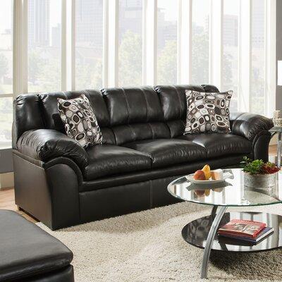 Alcott Hill Simmons Upholstery Finnegan Sofa