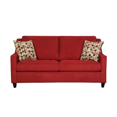 Simmons Upholstery Twillo Loveseat