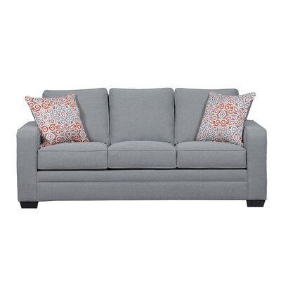 Red Barrel Studio Simmons Upholstery Duvall Springs Sleeper Sofa