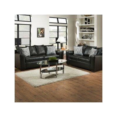 Wade Logan Newburyport Modular Living Room Colle..