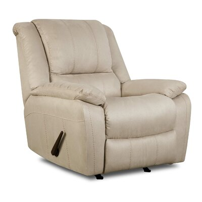 Red Barrel Studio Simmons Upholstery Brookhaven Rocker Recliner