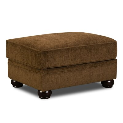 Red Barrel Studio Simmons Upholstery Stuart Ottoman