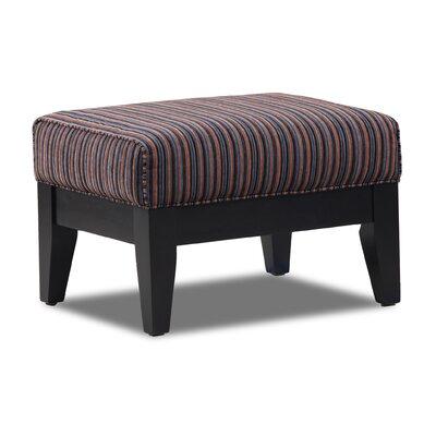 Latitude Run Simmons Upholstery Marvale Upholstery Ottoman