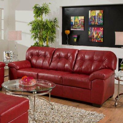Simmons Upholstery Cardinal Sofa