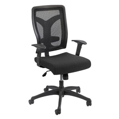 Safco Products Company Voice? Series Mesh Task Chair with Arms