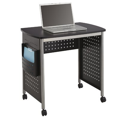 Safco Products Company Scoot Writing Desk