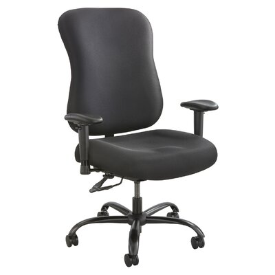 Safco Products Company Optimus High-Back Executive Office Chair