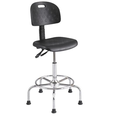 Safco Products Company WorkFit Deluxe Industrial Chair