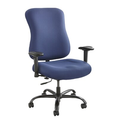 Safco Products Company Optimus? Chair with Back Tilt