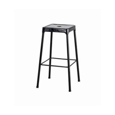 Safco Products Company Bar-Height Steel Stool