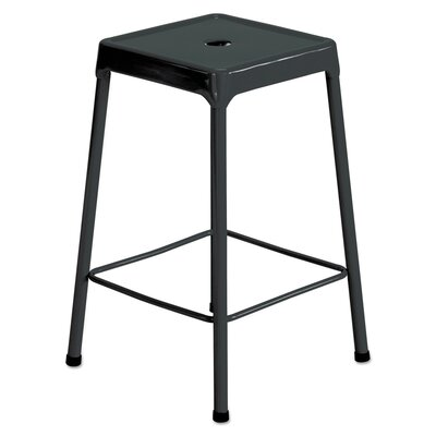 Safco Products Company Counter-Height Steel Stool