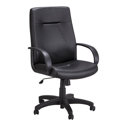 Safco Products Company Poise High-Back Executive Chair
